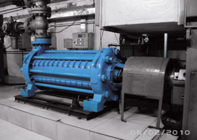 Pump Type HPXL
