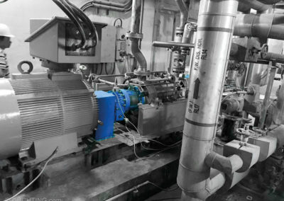 Pump Type HPE