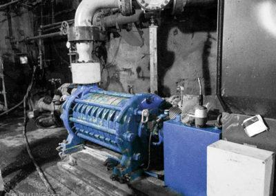 Pump Type HPXU&HPMX