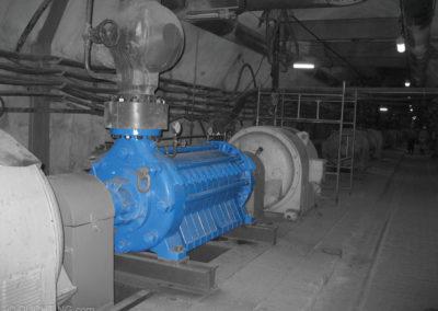 Pump Type HPXU